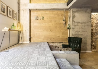 Despacho ID08 Barcelona