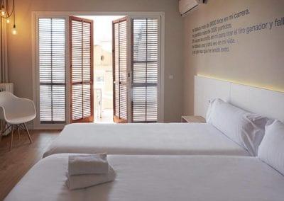 Reforma Hotel Dynamic En Caldetes